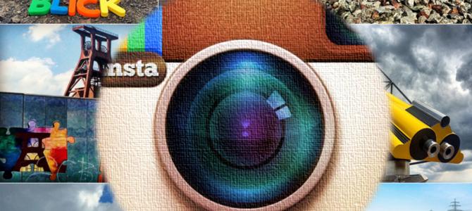 Instagram – Ein Bild sagt mehr als tausend Worte