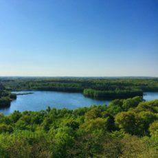 Ein Naturparadies im Ruhrgebiet – Die Sechs Seen Platte in Duisburg