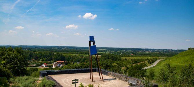Wandern im Ruhrgebiet  – Auf Spuren von Römern, Halden und einem Autor