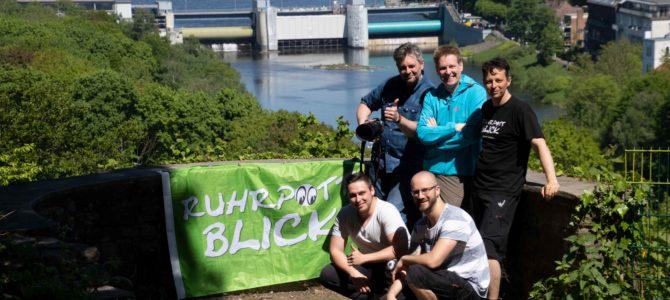 Wandern im Ruhrgebiet – Die Baldeneysteig Tour in Essen