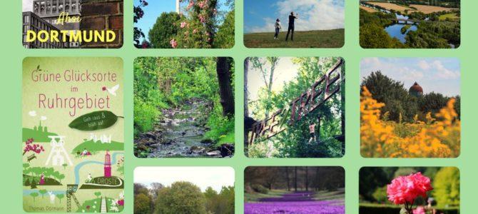 Ausflugsziele in Dortmund – Grüne Glücksorte im Ruhrgebiet