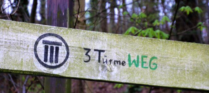 Ausflugstipp – Der 3 Türme Weg in Hagen – Premium-Wandern im Ruhrgebiet