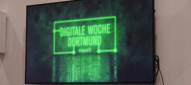 Mit der Kamera durchs Fraunhofer IML Dortmund – #InstaWalkRuhr