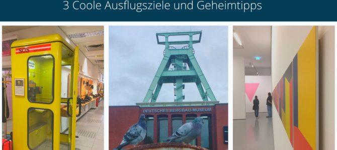 Museen in Bochum – 3 Coole Ausflugsziele und Geheimtipps