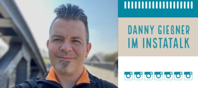 """""""Im Pott ist jeder erstmal willkommen"""" – Danny Gießner im InstaTalk"""